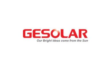 GESOLAR Logo